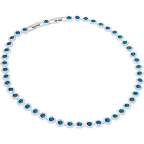 Collar-Angelic-azul-baño-de-rodio