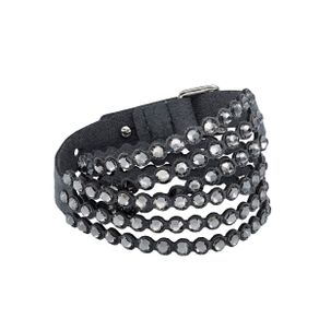 Pulsera-Swarovski-Power-Collection-gris