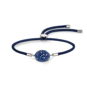 Pulsera-Swarovski-Power-Collection-Water-Element-azul-acero-inoxidable